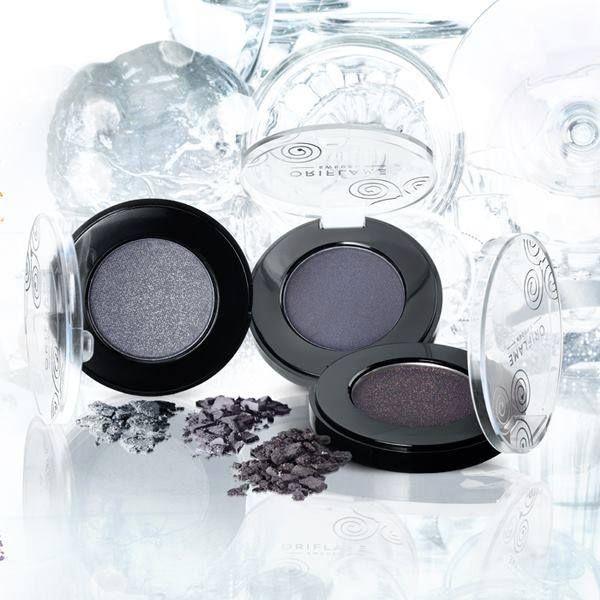 mono eyeshadows - 3 new shades