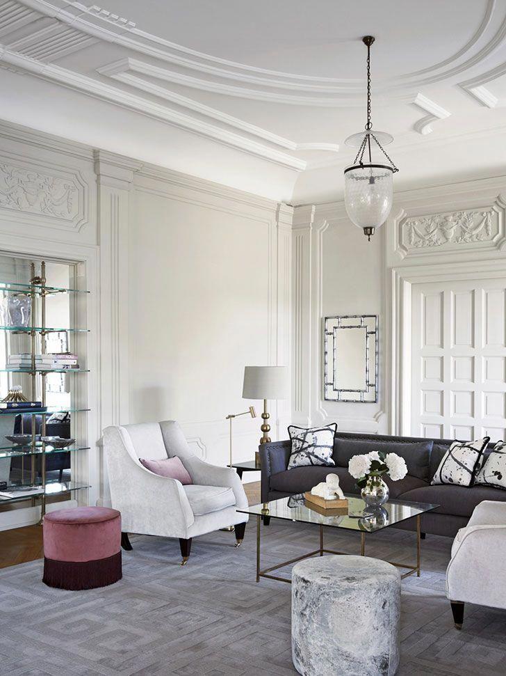 Affordableinteriordesignschools interiordesignideas parisian apartment som elle decor interior styling also rh pinterest
