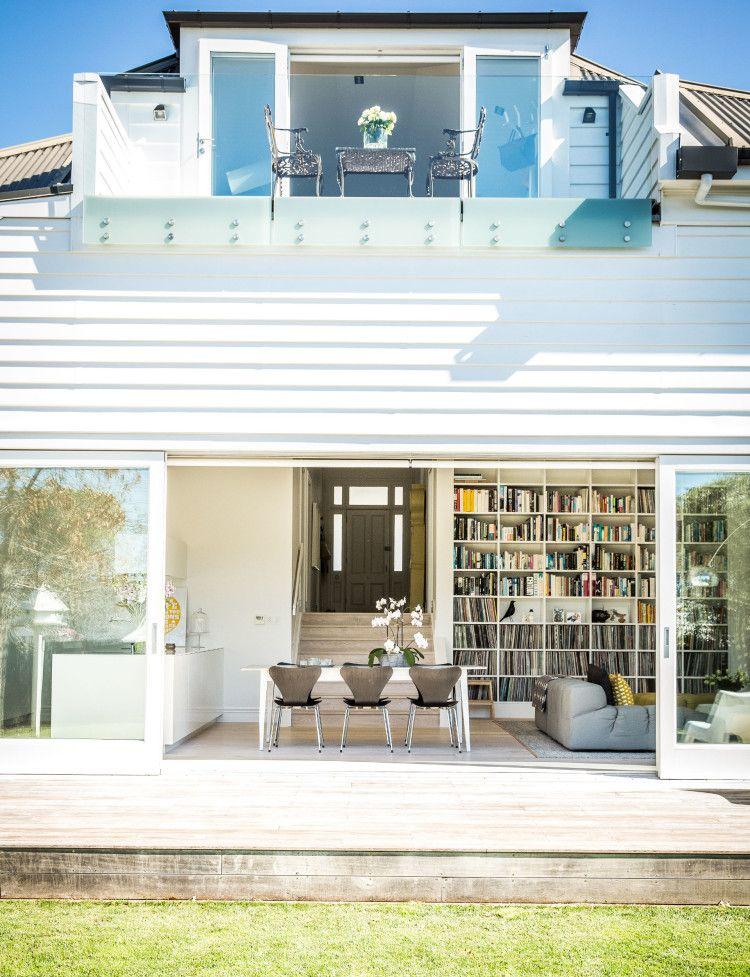 Scandinavian-inspired Villa Renovation In Parnell