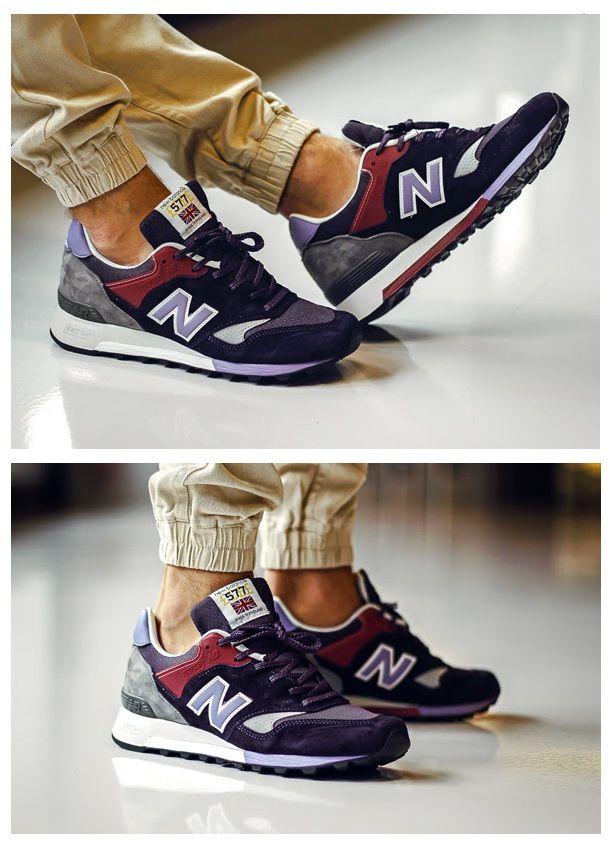 new balance 577 hombres zapatillas
