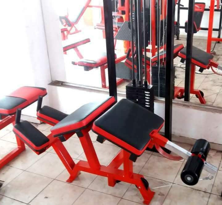 Buy online fitness equipment in india no equipment