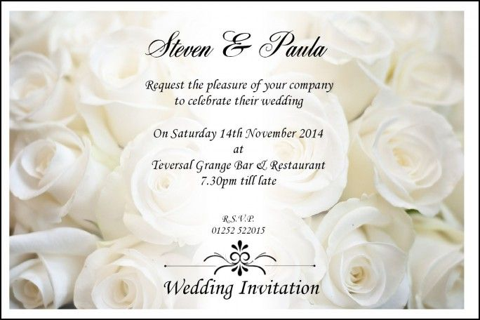 Images for Wedding Invitation Cards Wedding Ideas Pinterest - best of invitation card about wedding
