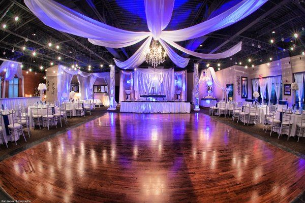 See Elaborate Events Facility On Weddingwire Atlanta Wedding
