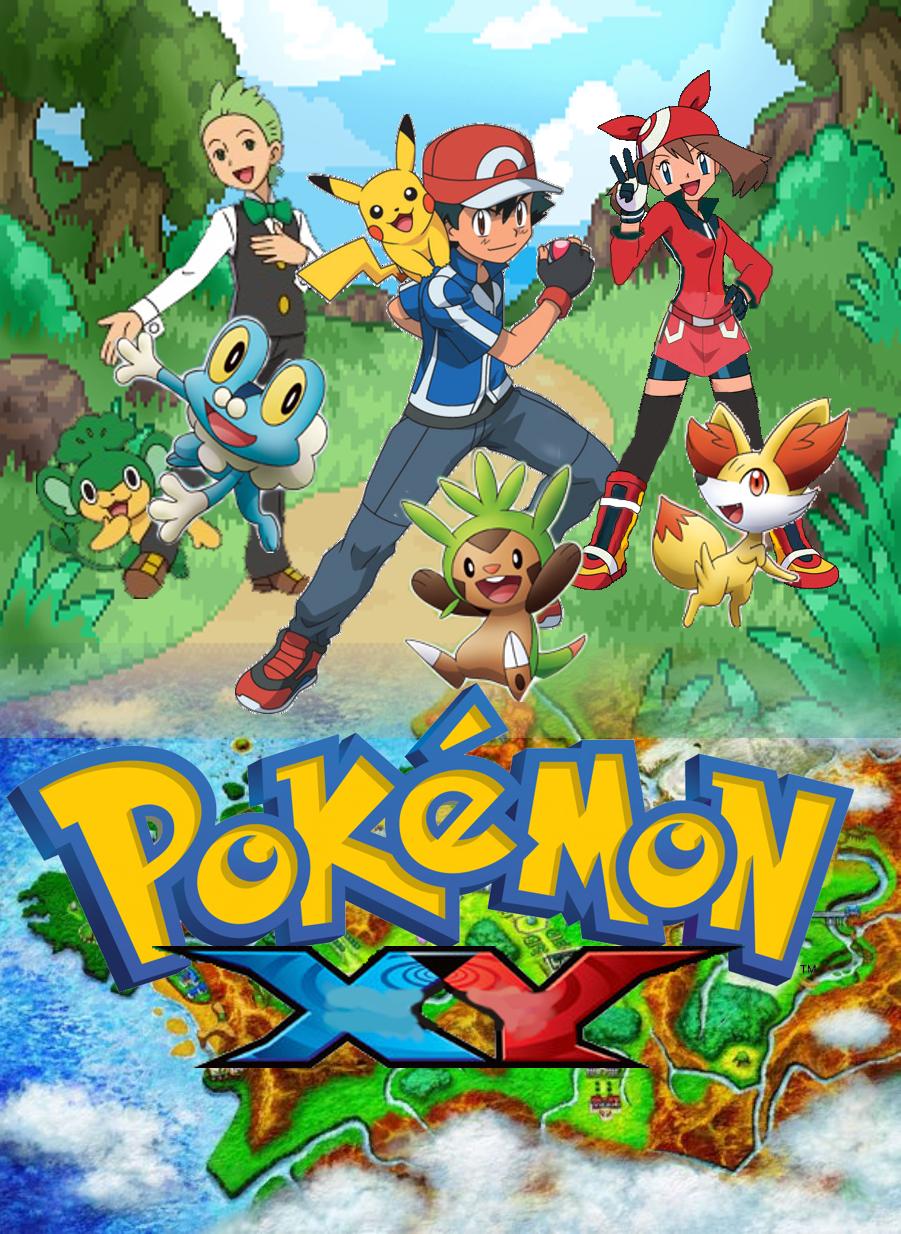Pokémon X Y Pirater Et Triche (Hack & Cheats) Gratuit