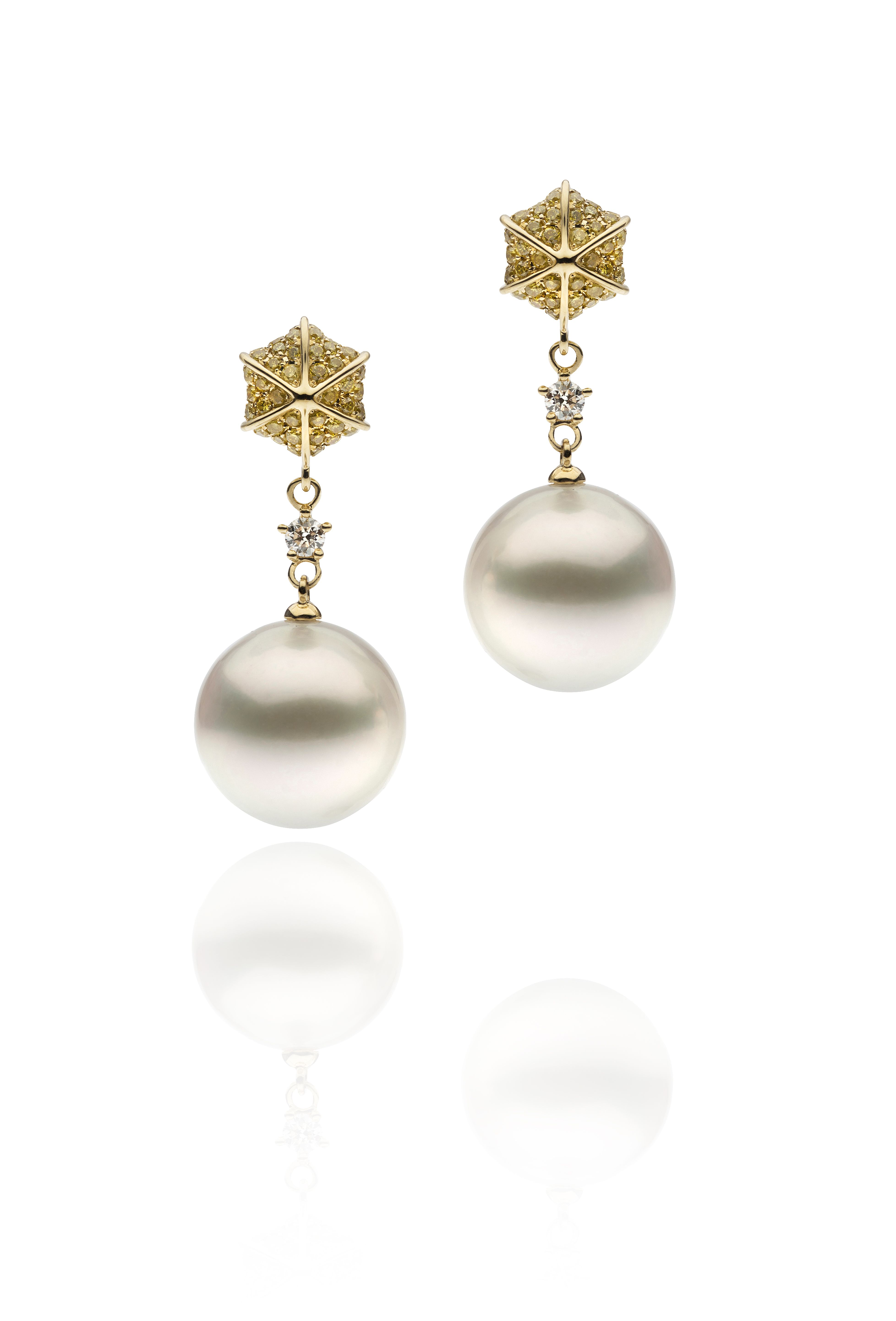 strand pearls south pearl clasp sea copy gold white with