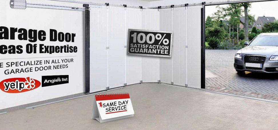 Queens Garage Door Repair Offer Garage Door Services In The New York And Queens Area Our Team Include Garage Doors Garage Door Repair Residential Garage Doors