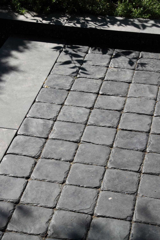 Mooie betonkasseien en (bijna) niet van echt te onderscheiden!