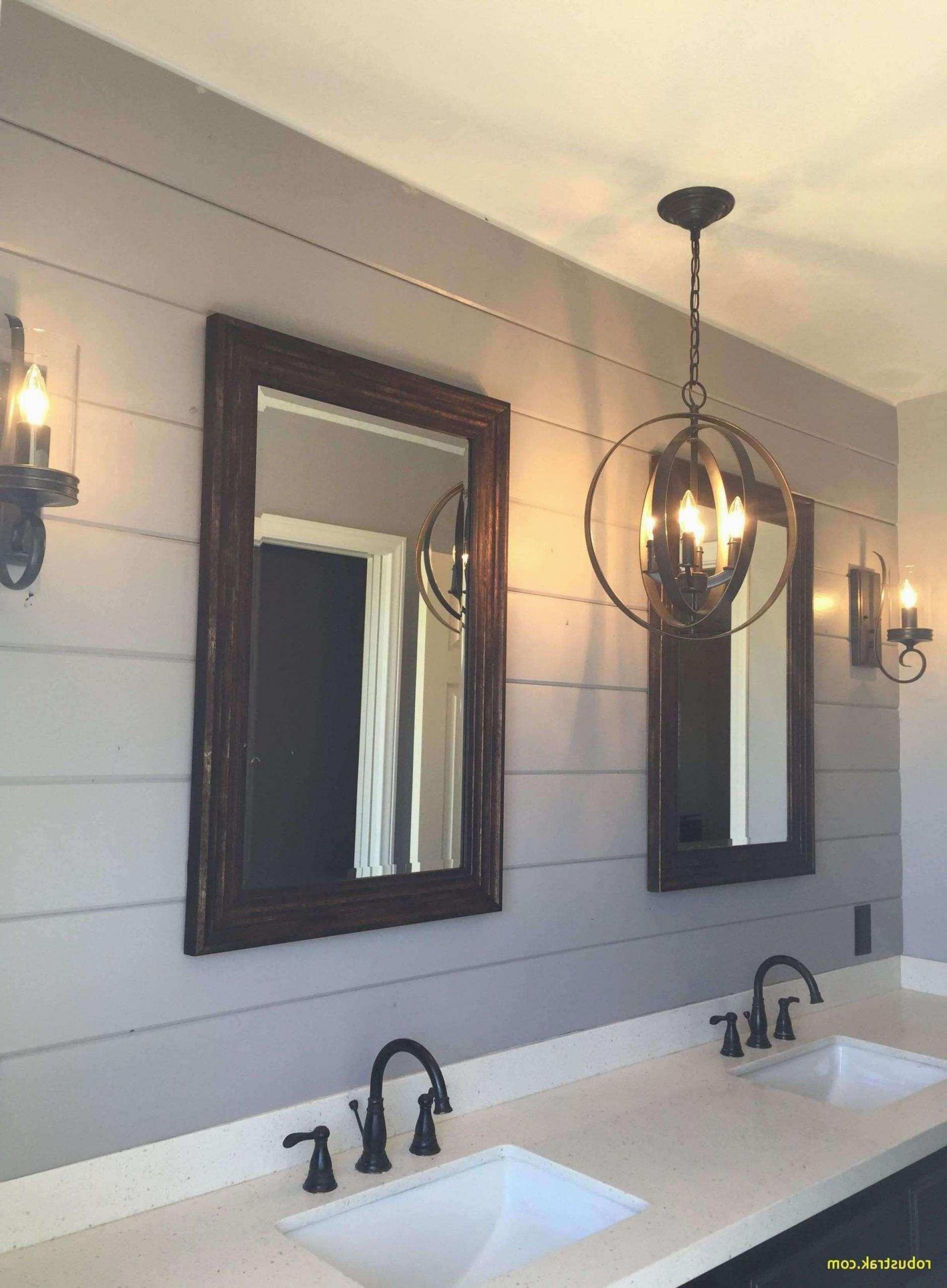 Lovely Lighted Bathroom Wall Mirror Vintage Bathroom Lighting
