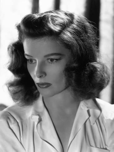 Katharine Hepburn, Woman of the Year, 1942 Reproduction
