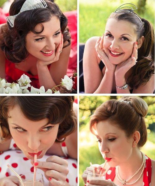 Google Image Result for http://fiftieswedding.com/blog/wp-content/uploads/2011/07/my-friends-I-50s-picnic-photo-shoot1.jpg