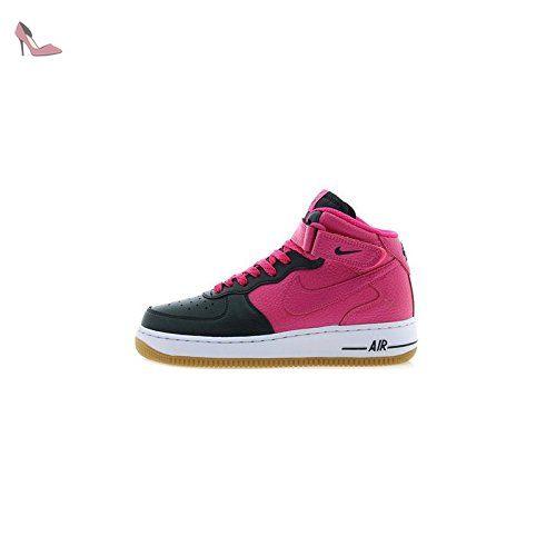 Nike Espadrilles À Lacets - Rose Et Violet 9lMv1Bc