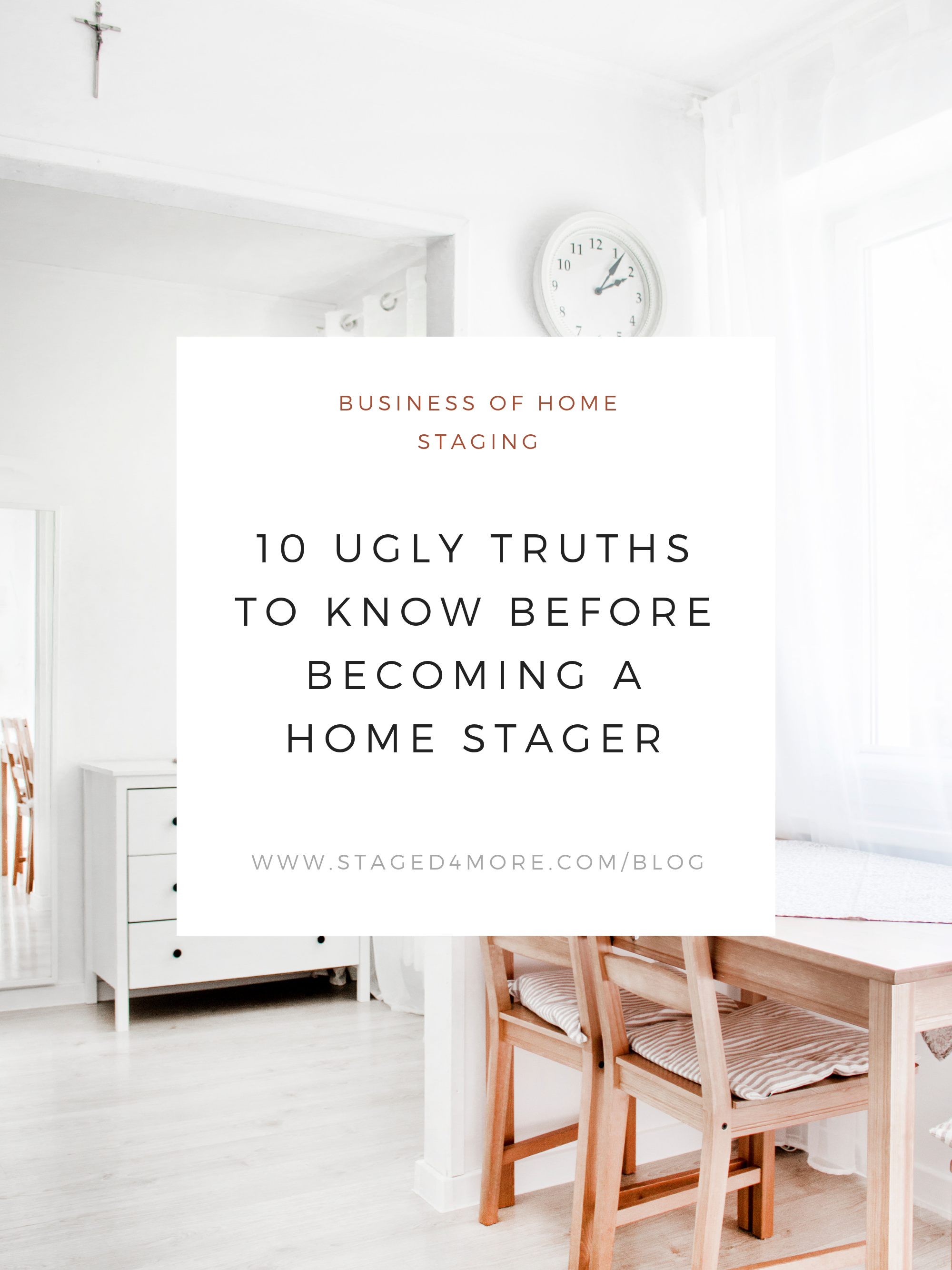 How To Become A Home Stager Home Staging Home Staging Tips