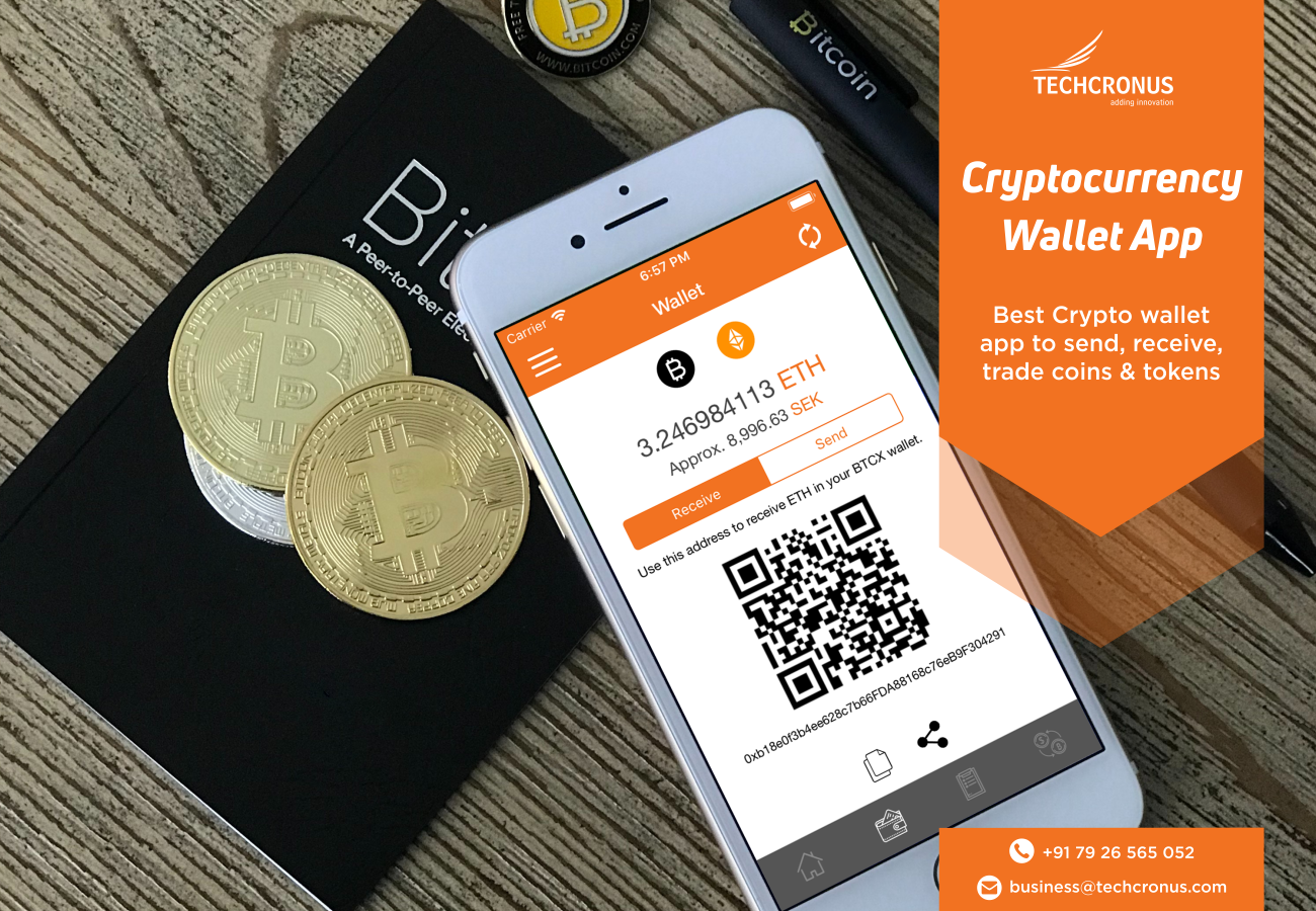 best wallet to buy and sell cryptocurrency