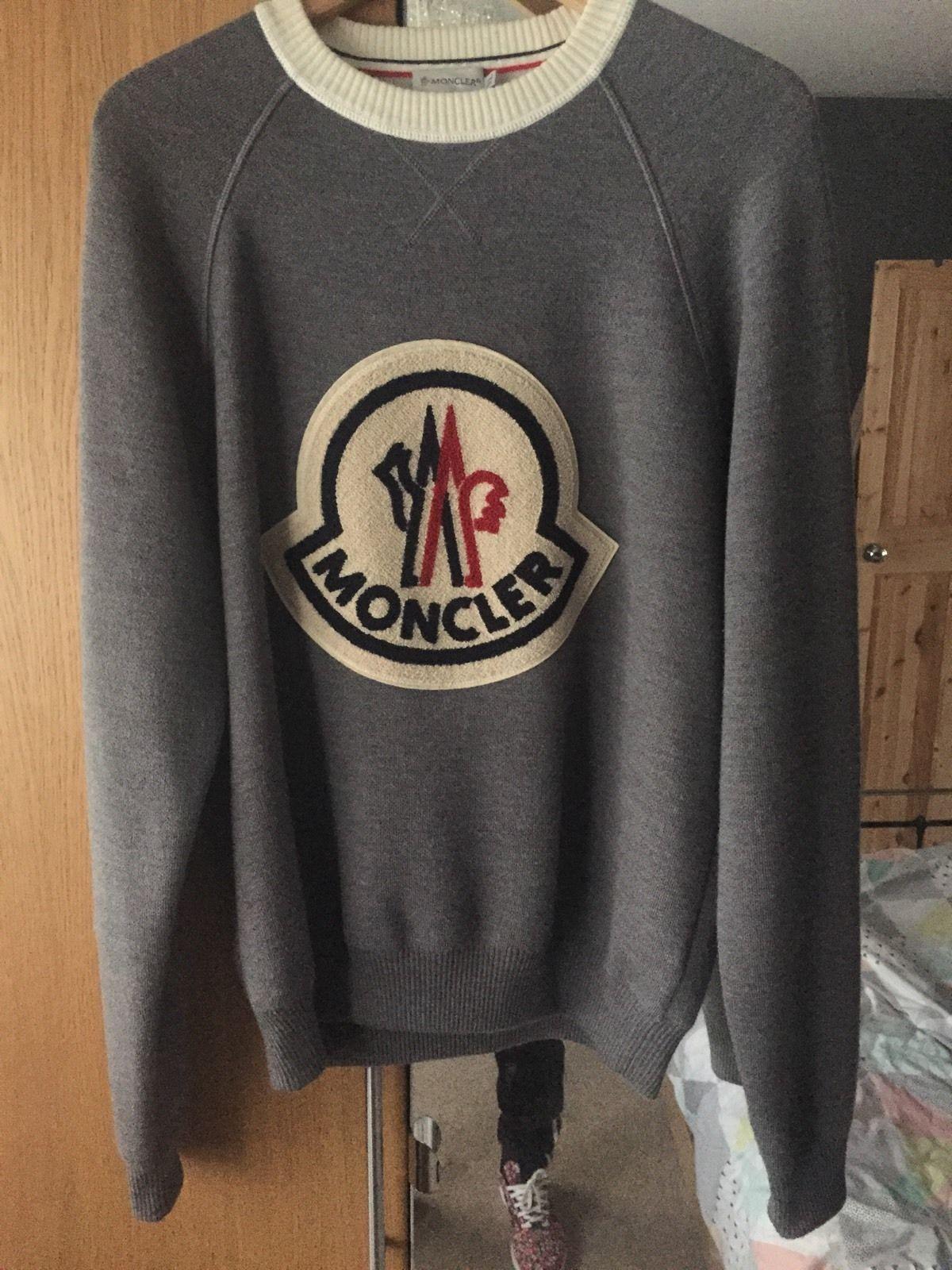 moncler ebay