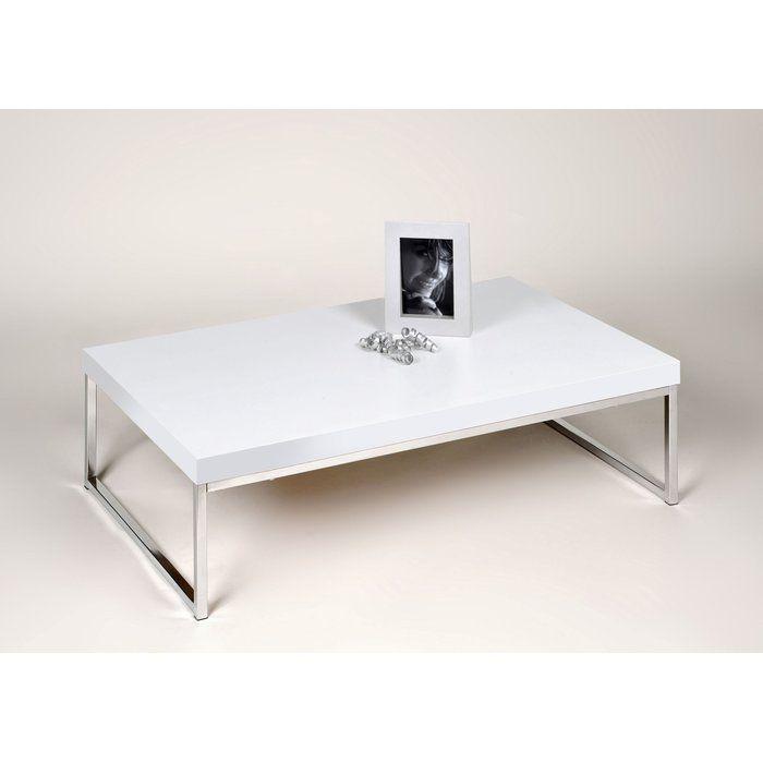 Als Couchtisch aus dem Hause Alfa-Tische ist Castello ein eleganter ...
