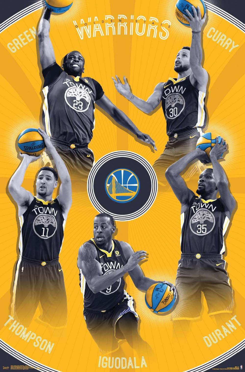 Nba Golden State Warriors Team 18 Golden State Warriors Wallpaper Golden State Warriors Nba Golden State