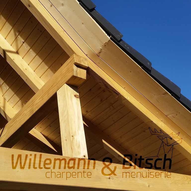charpente willemann bitsch