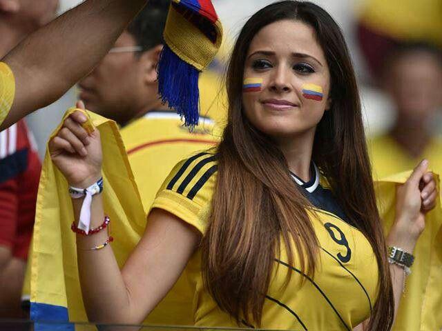 Hasil gambar untuk columbia girl