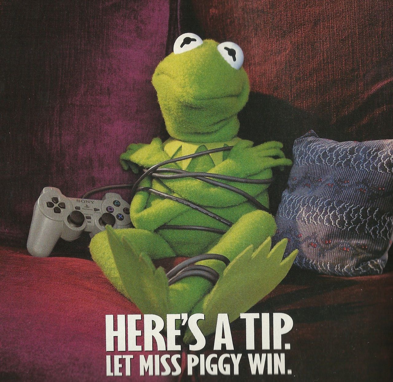 Quotes On The Muppets As Adult Oriented Characters: Ranas, Muppets