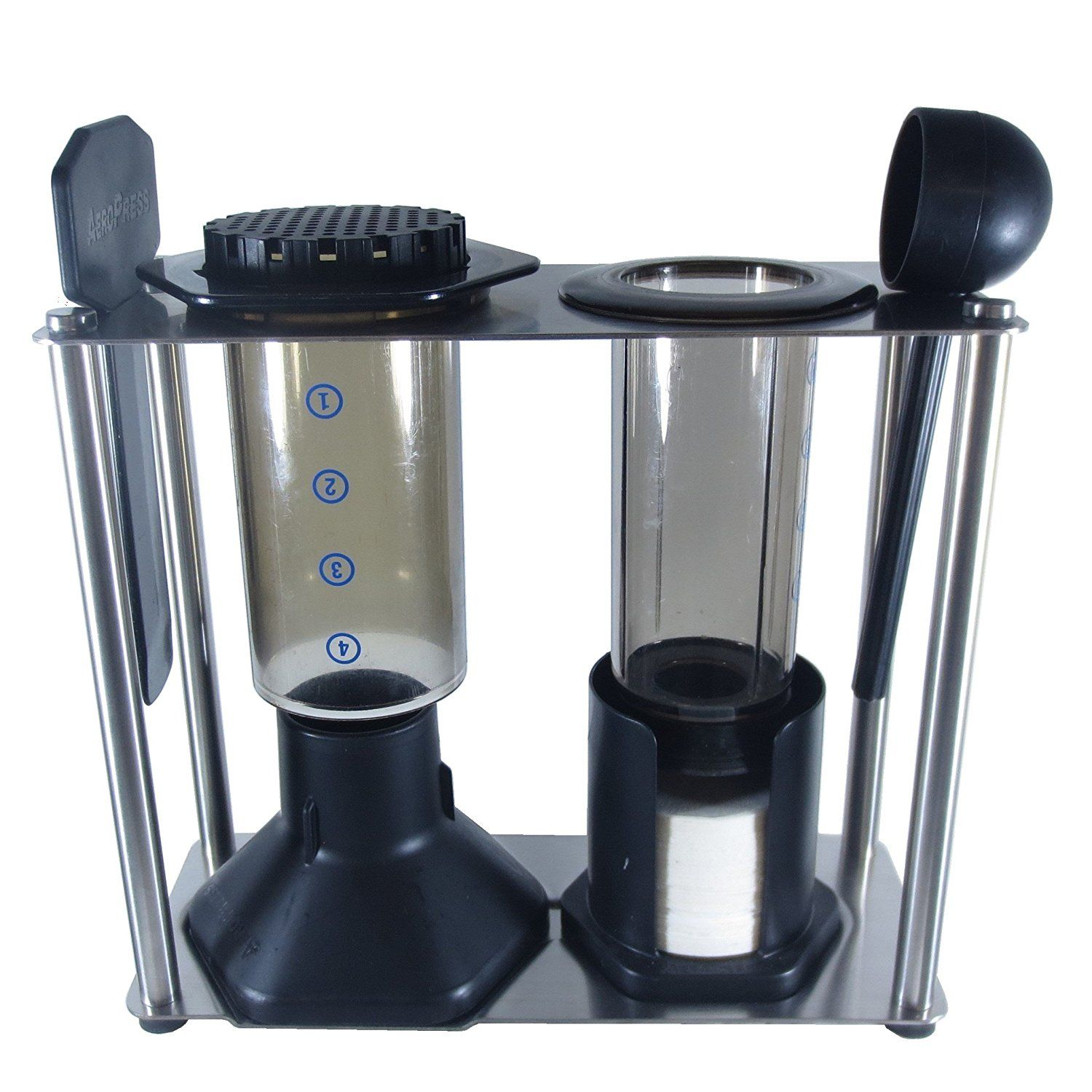 Blue Horse AeroPress Caddy * This is an Amazon Affiliate link. More info could be found at the image url.