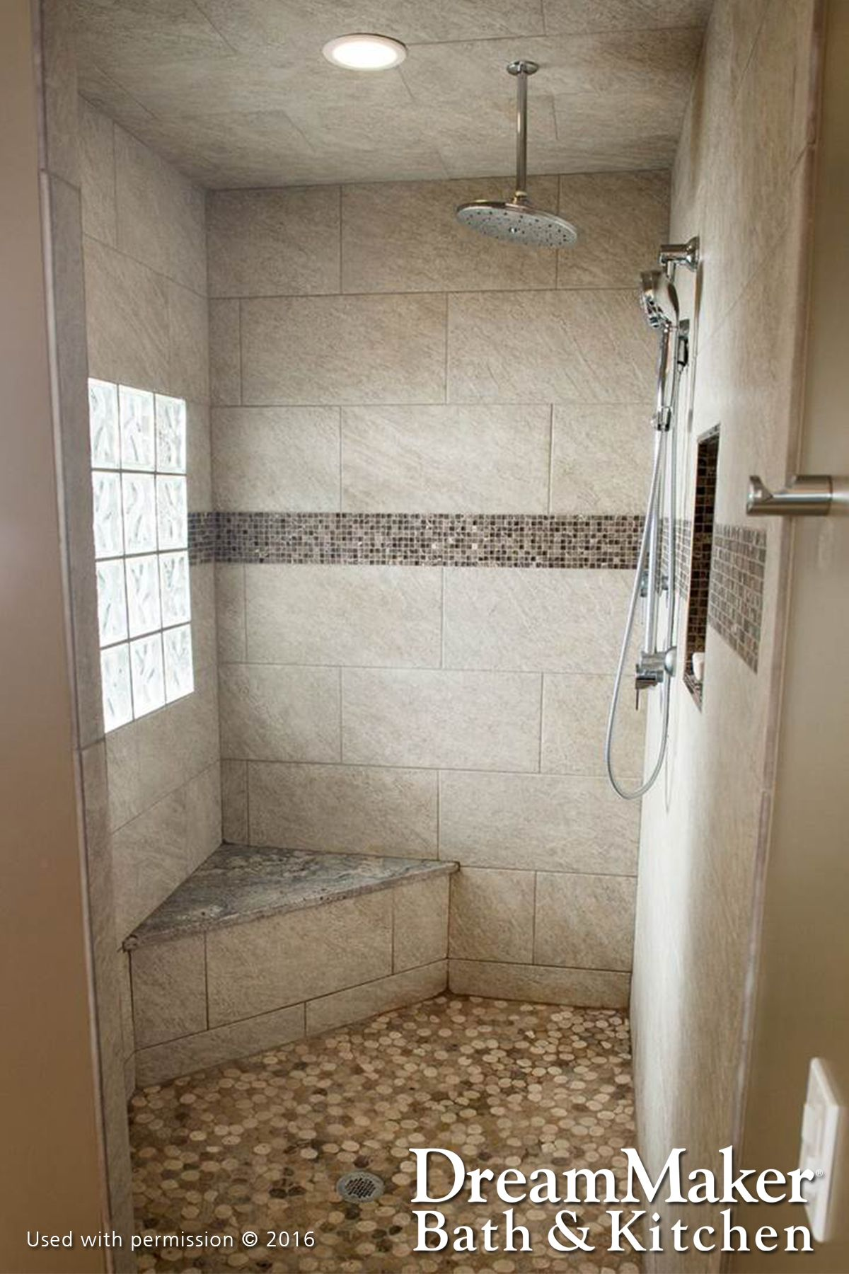 Master Baths Gallery Dreammaker Bath Kitchen Of Beaverton Beaverton Or Bathrooms Remodel Guest Bathroom Remodel