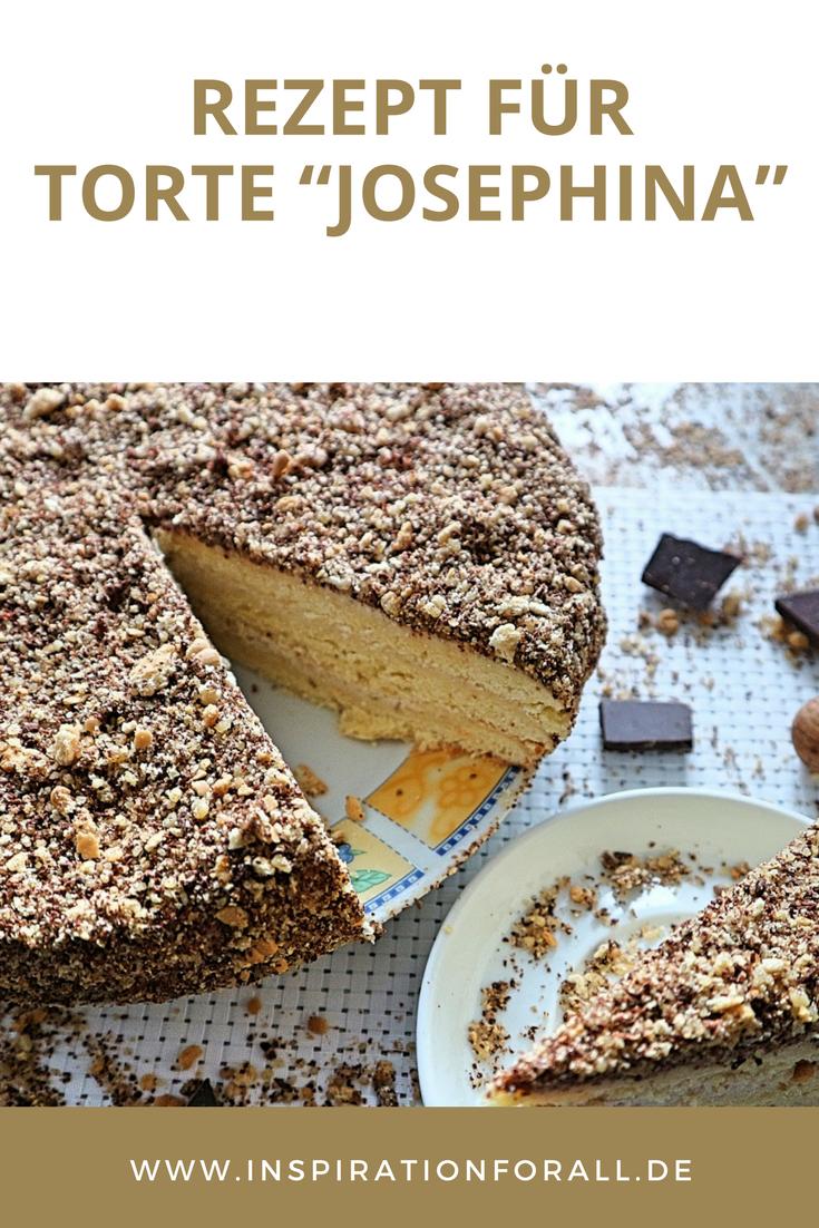 """Photo of Leckere russische Torten: Rezept für Torte """"Josephina"""""""