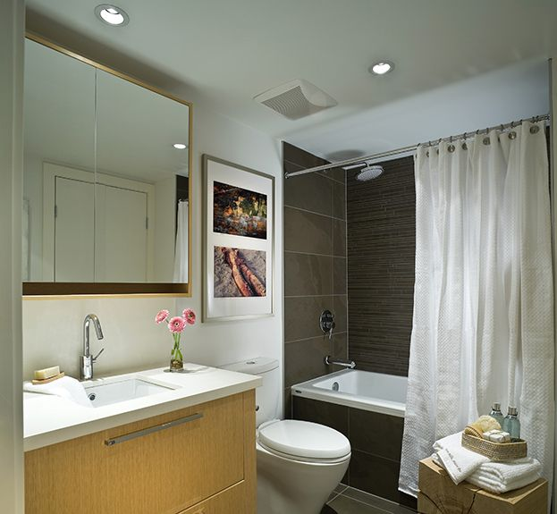 10 Affordable Ideas That Will Turn Your Small Bathroom Into A Spa Gorgeous Bathroom Remodeling Prices Design Decoration