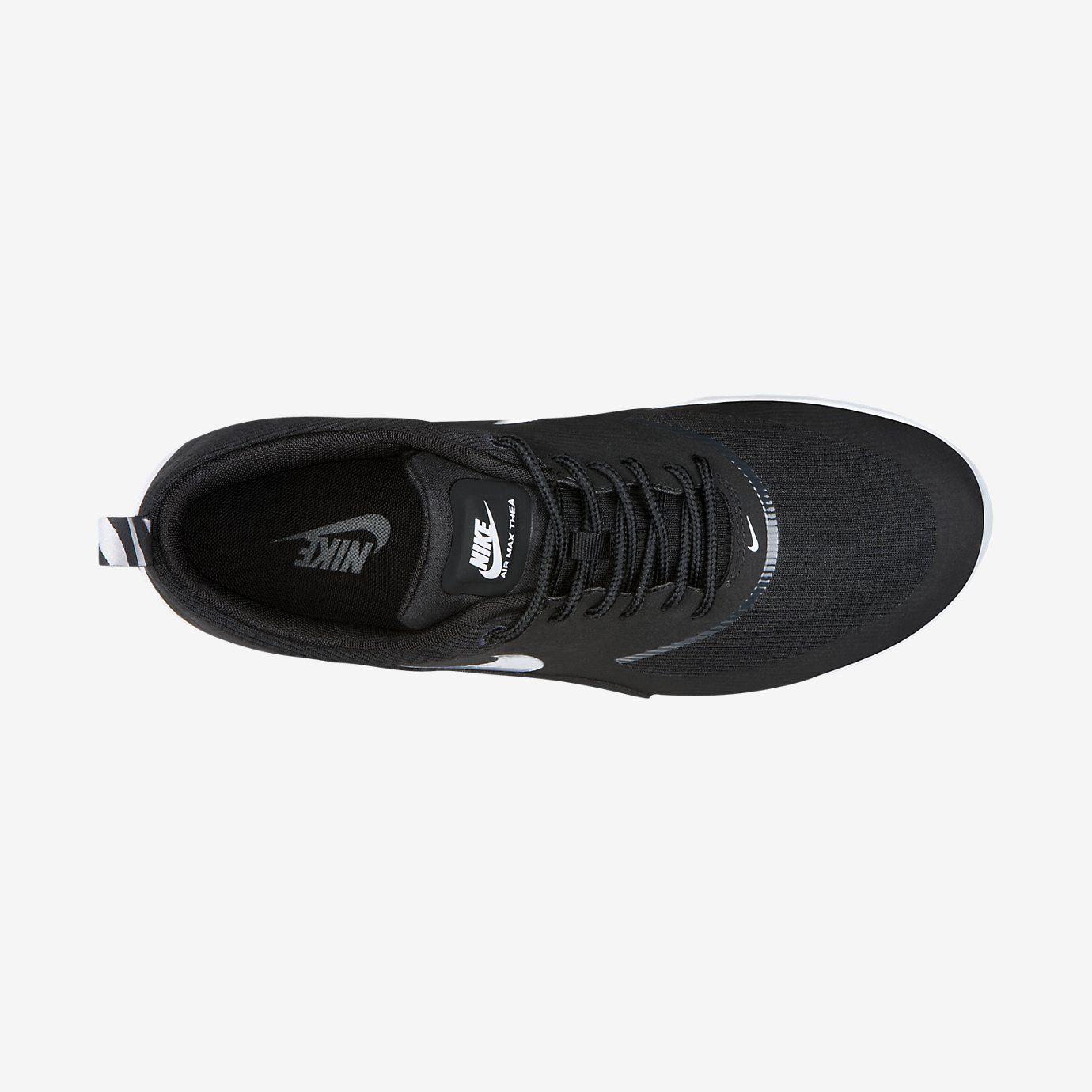 Nike Air Max Thea Women's Shoe. Nike Store DK