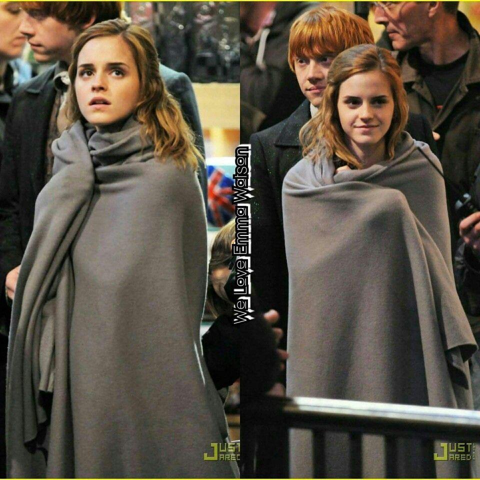 #HermioneJeanGranger ⚡  ~EmWatson