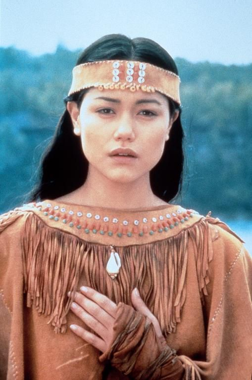 Sandrine Holt (Pocahontas) | Make up | Sandrine holt, Hats ...