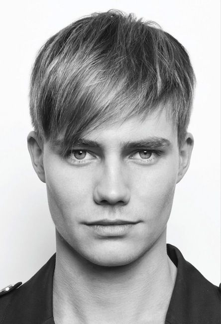 Men Hairstyles The Best And Latest Haircuts According To The - Hairstyle mens online
