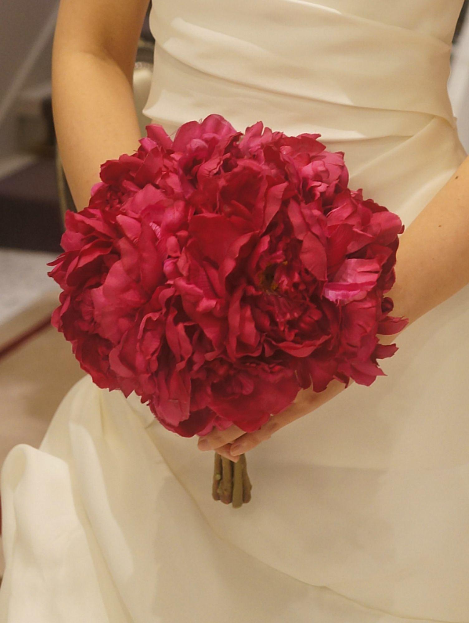 wedding bouque
