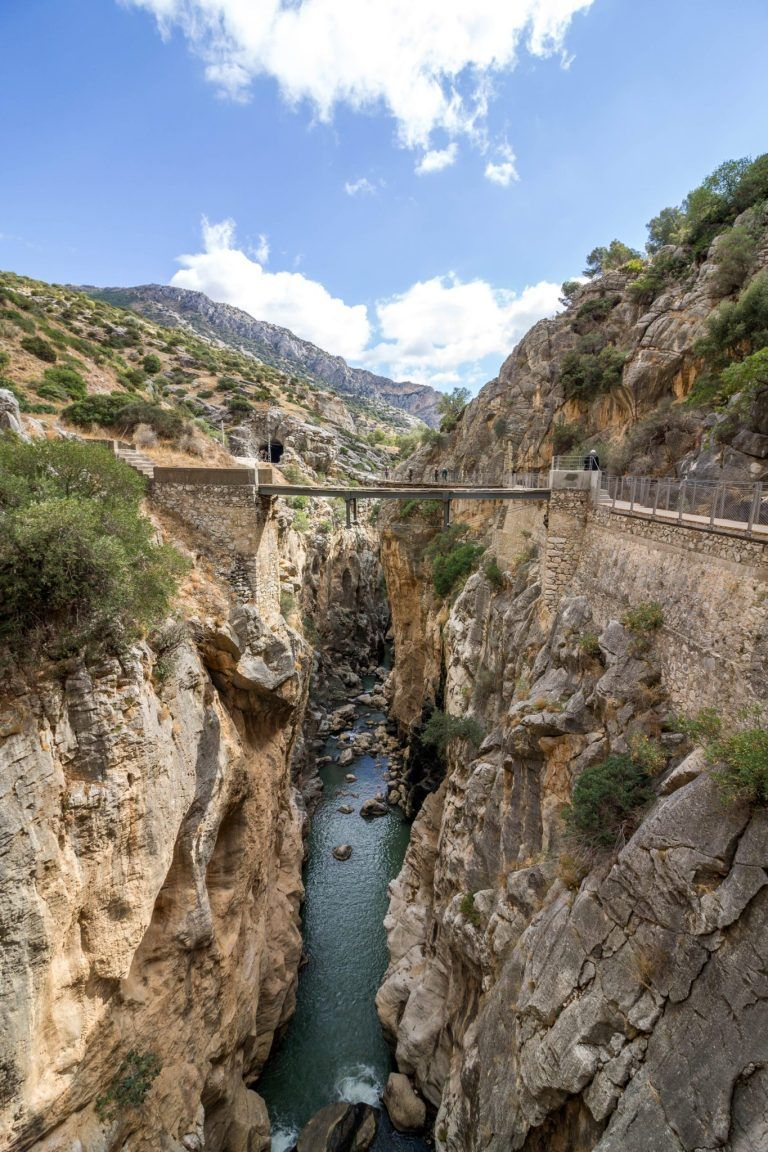 Photo Guide to Hiking the Caminito del Rey, Spain - Curious Travel Bug