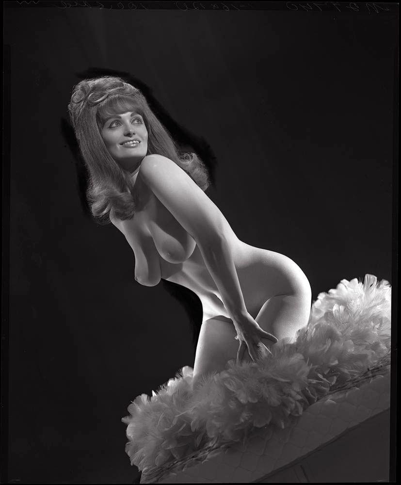 Burlesque Nude Video 103