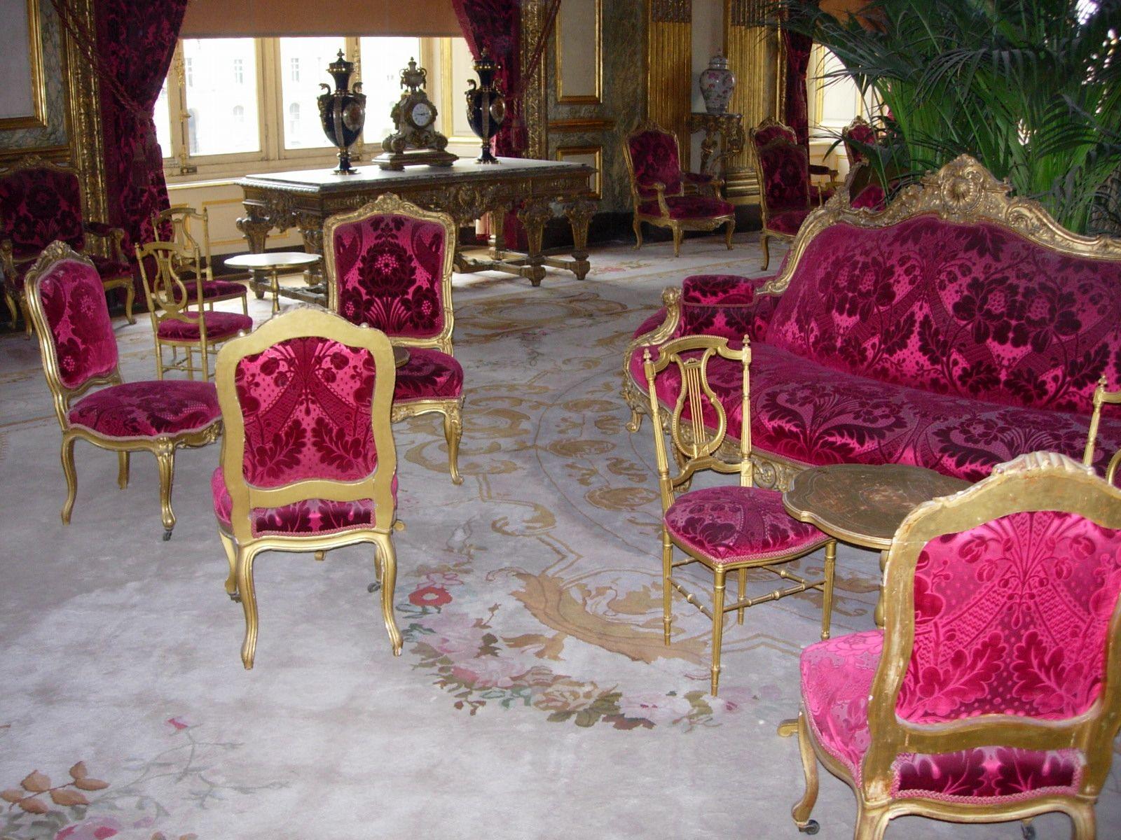 Outdoorküche Napoleon Iii : Salon napoleon table de salon d époque napoléon iii