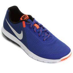 Tênis Nike Flex Experience Rn 5 - Azul  9de2adec98576