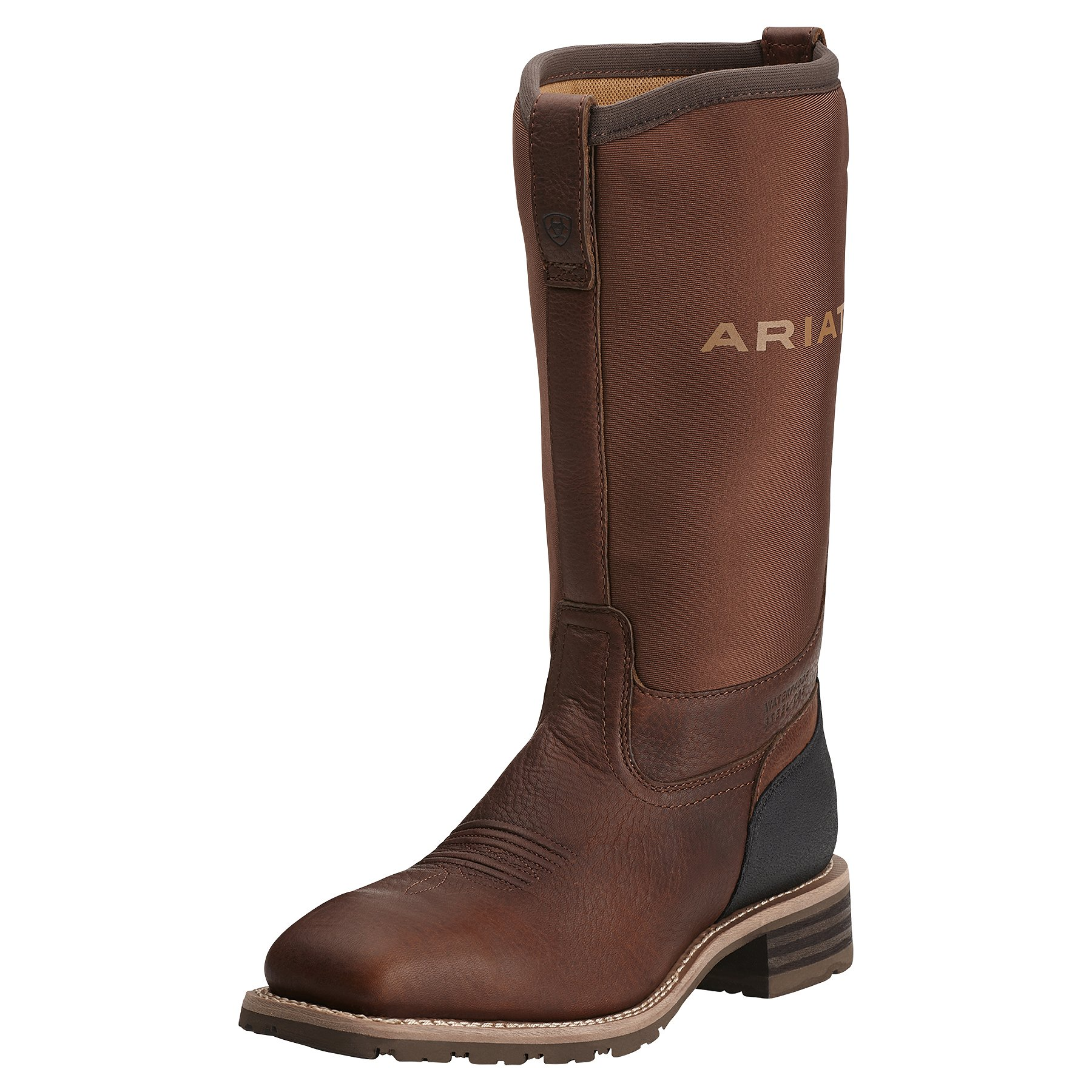 Ariat Hybrid All Weather Steel Toe