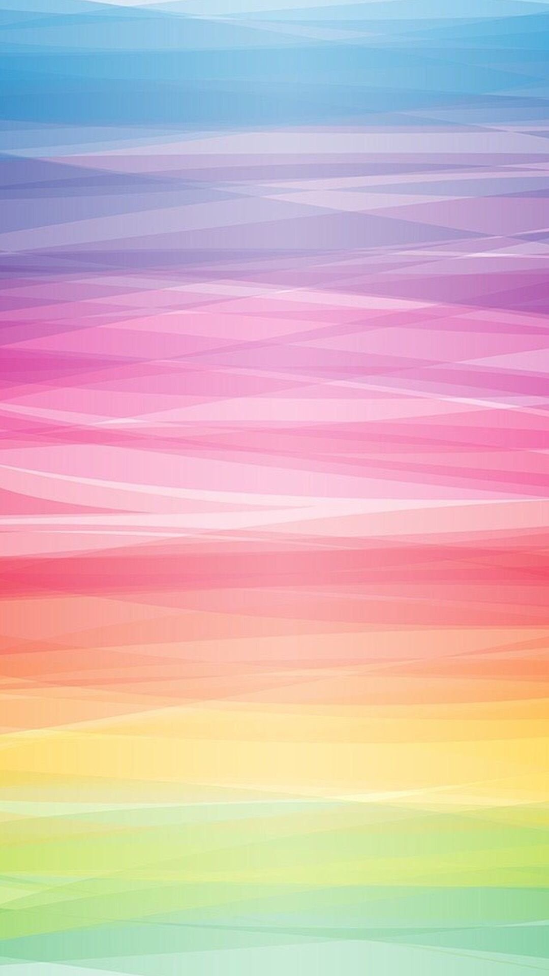 Color Blend Pastel Background Wallpapers Rainbow Wallpaper