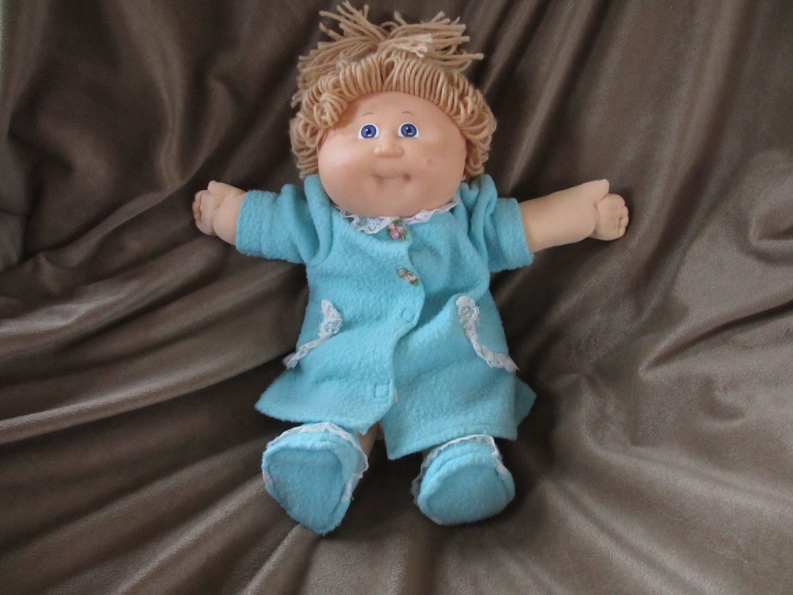Cabbage Patch Toddler 14\