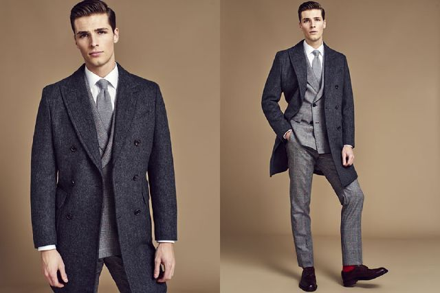 2ff67dc3d1c0 Men s Wedding Guest Outfit Ideas for Spring and Summer - Outfit Ideas HQ