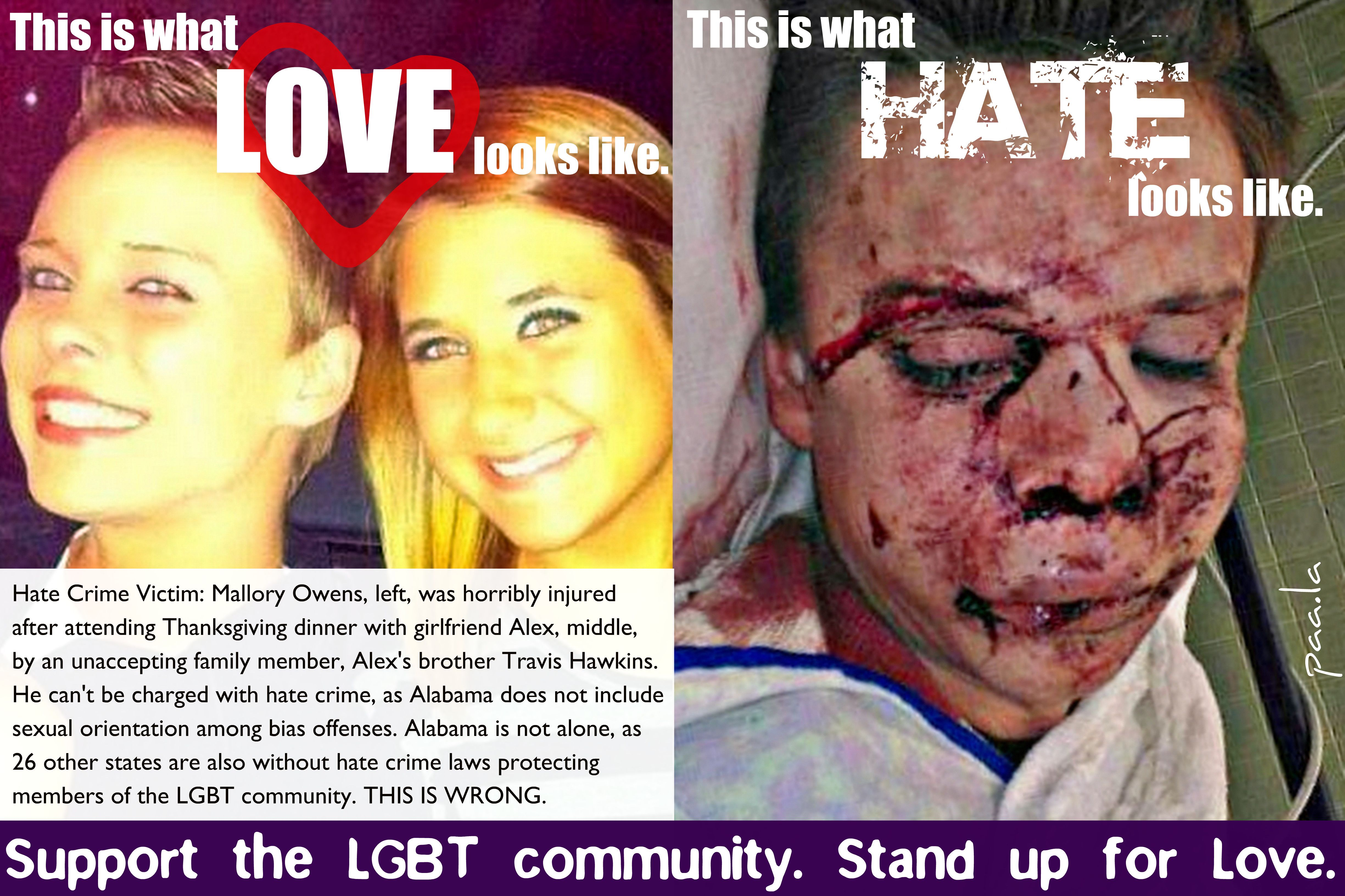 3 Gay Hate Crimes in Ohio Shock the LGBT Community ...