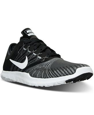 sale retailer 24b7f 9daca Nike Women s Flex Adapt TR Running Sneakers from Finish Line - Finish Line  Athletic Shoes -