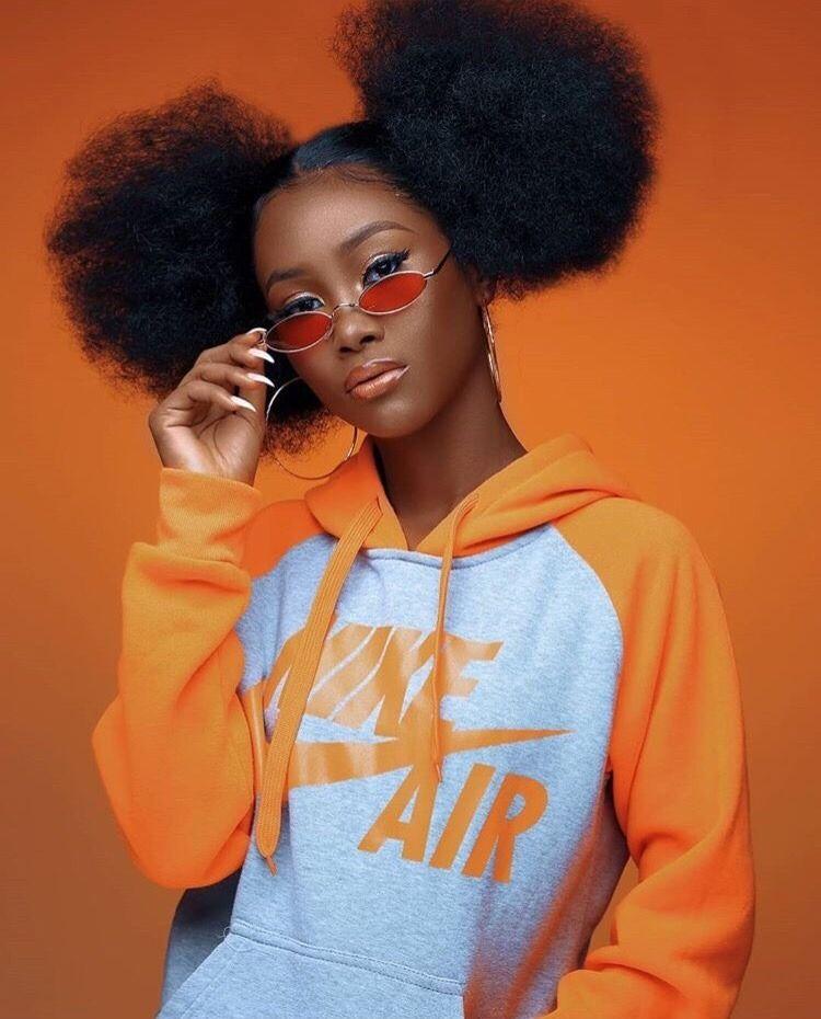 Beautiful Women Of West Africa Black Girl Aesthetic Dark Skin Beauty Black Girl Art