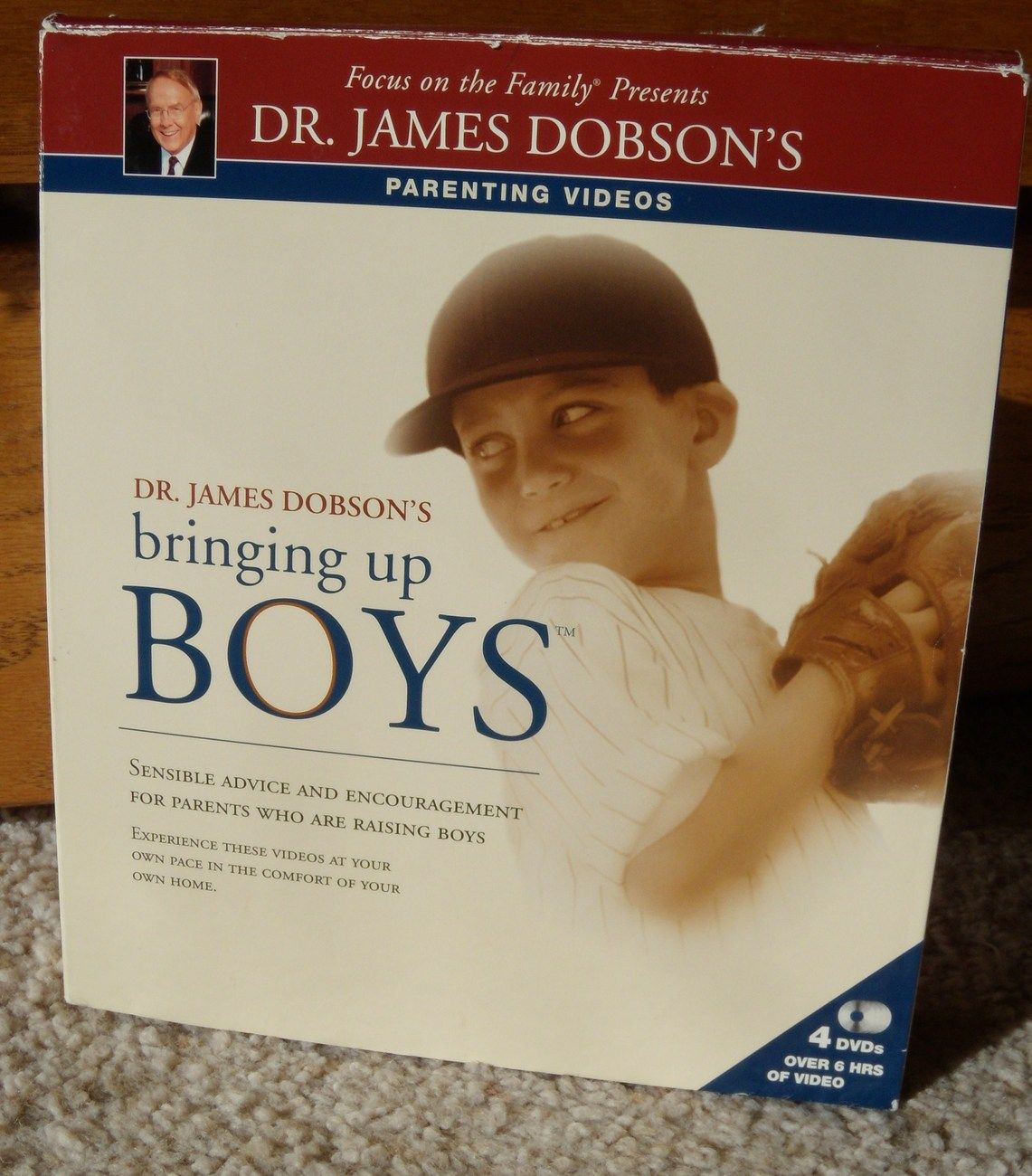 Night lights james dobson - Focus On The Family Dr James Dobson S Bringing Up Boys