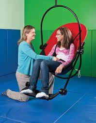 Resultado de imagen de suspension swing sensory