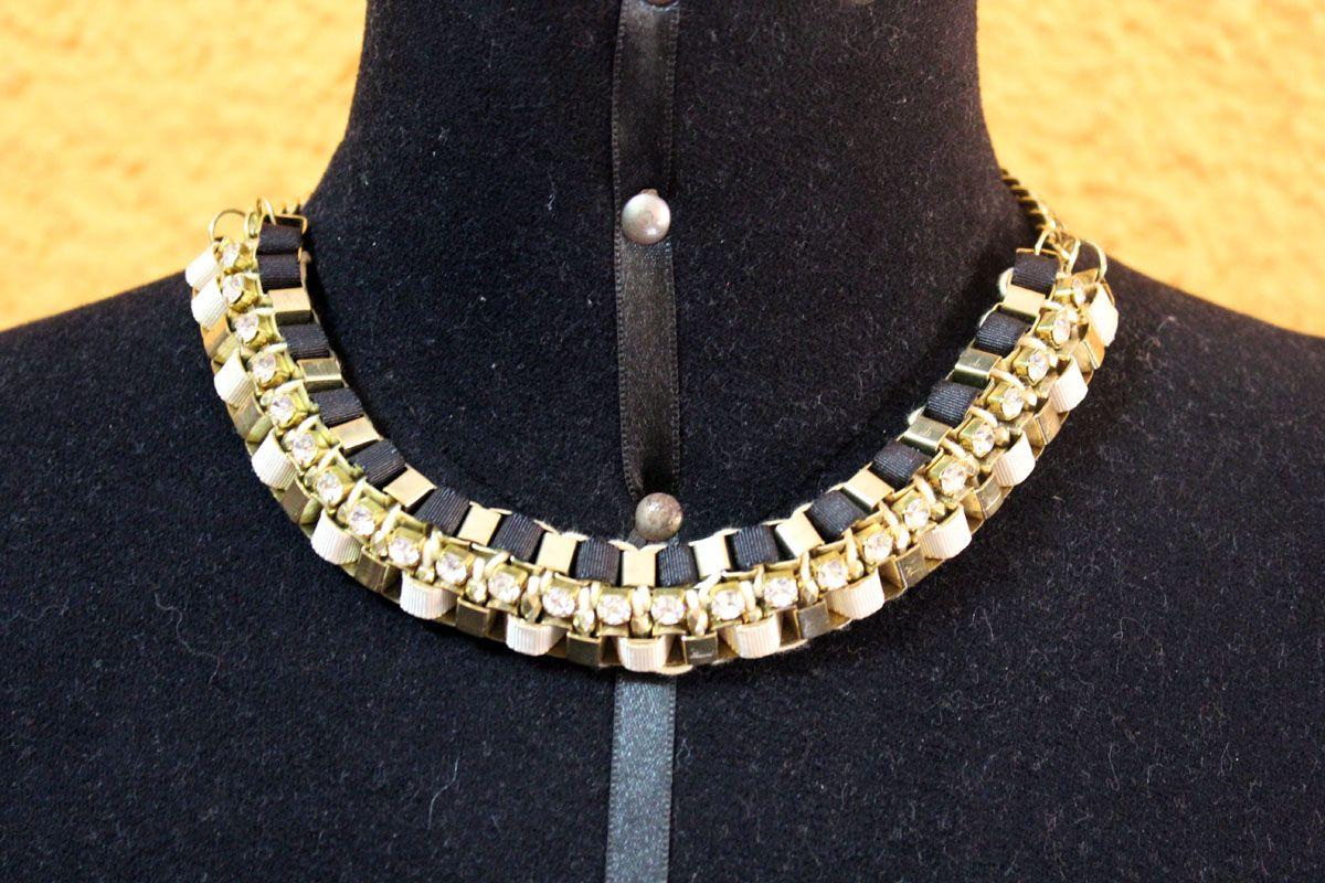 Fashion mzr - collares