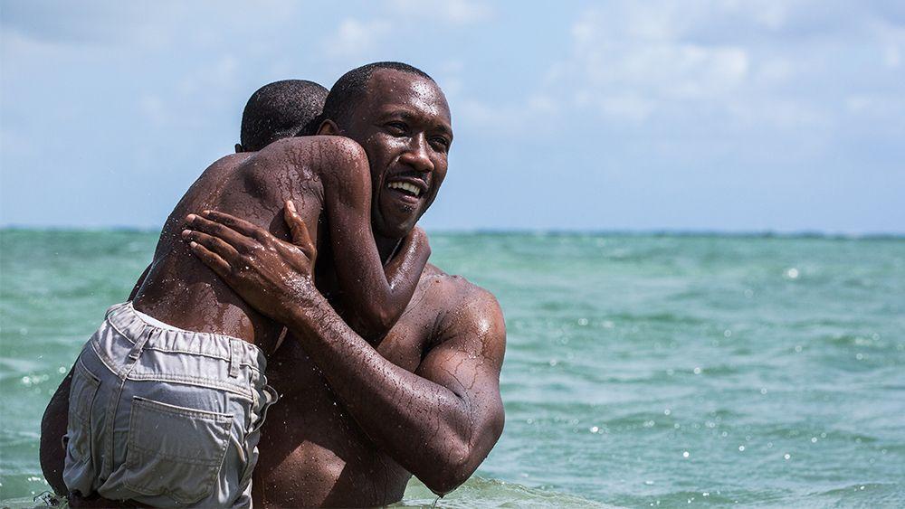 Top black gay movies