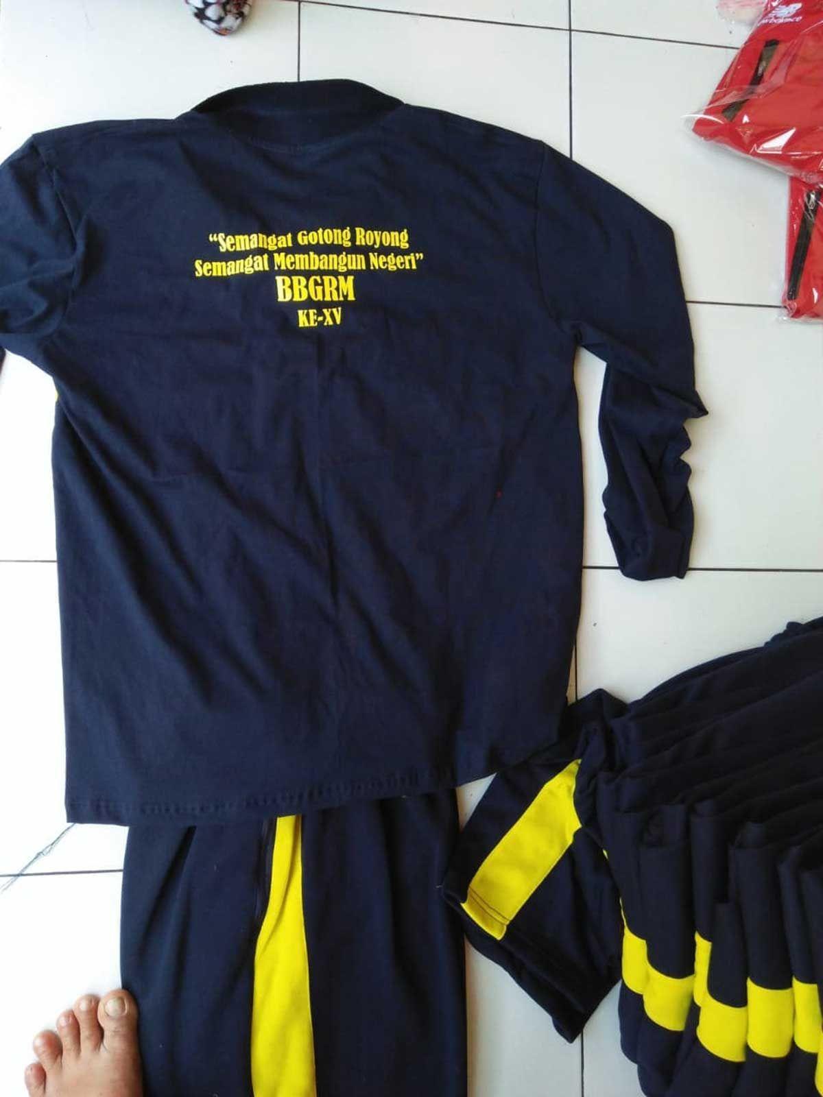 Toko Baju Seragam Sekolah Terdekat