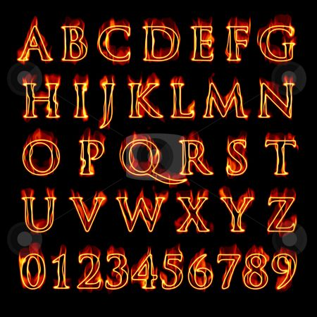 Fire Handwriting Fonts  Google Search  Font Styles