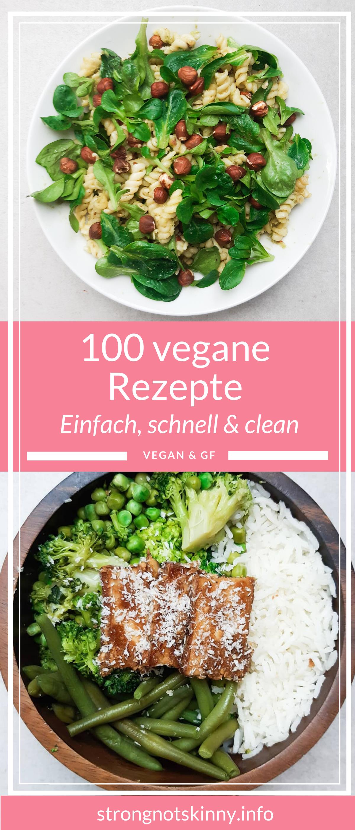 Schnelle Vegane Rezepte Fur Den Feierabend 25 X Go Vegan Schnelle Vegane Rezepte Vegetarisch Kochen Gesunde Rezepte